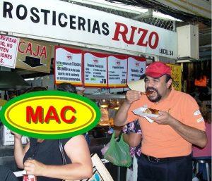 Pollo de Rosticero Ranchero